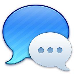 Ícone - Mensagens