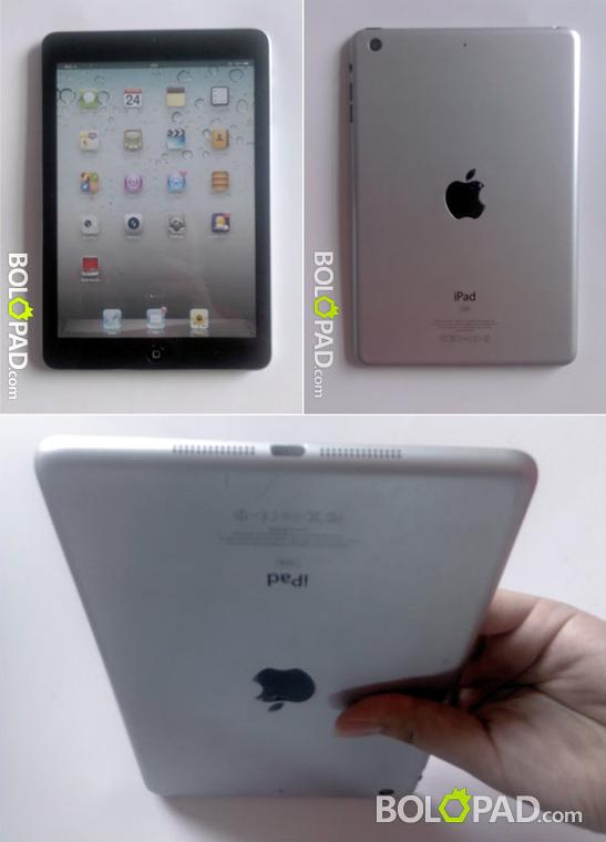 Dummy do iPad mini