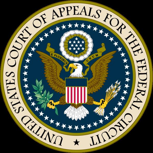 Logo do Tribunal de Apelação dos Estados Unidos