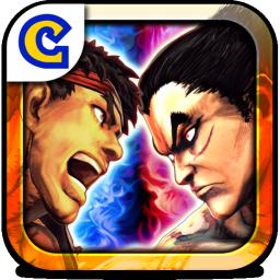 Ícone - Street Fighter vs. Tekken