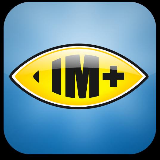 Ícone do IM+ Pro