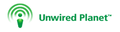Logo da Unwired Planet