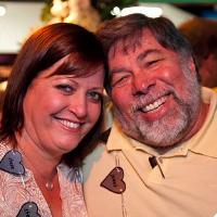 Miniatura do Steve Wozniak (Woz)