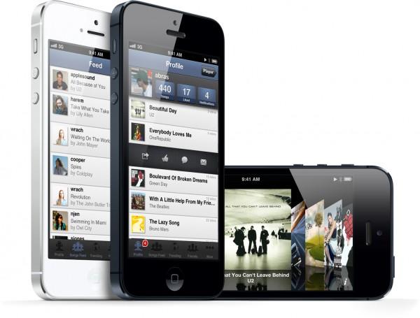 SoundShare - iPhones