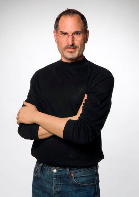 Steve Jobs de cera - Madame Tussauds