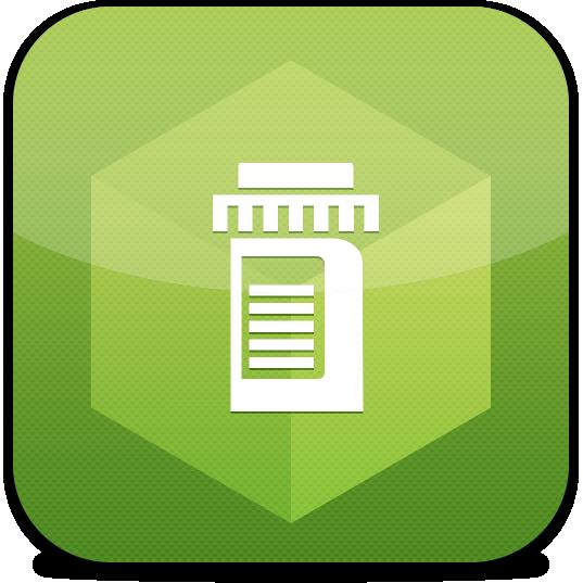 Ícone do VirusBarrier para iOS