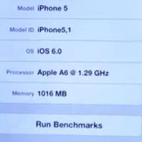 Miniatura do vídeo do clock do A6