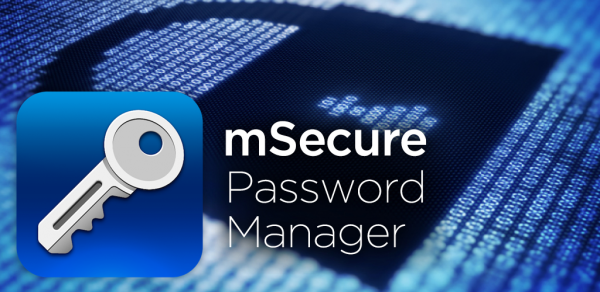 Banner do mSecure