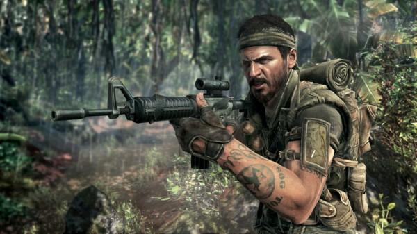 Call of Duty: Black Ops para Mac