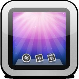 Ícone do Screens VNC para iOS