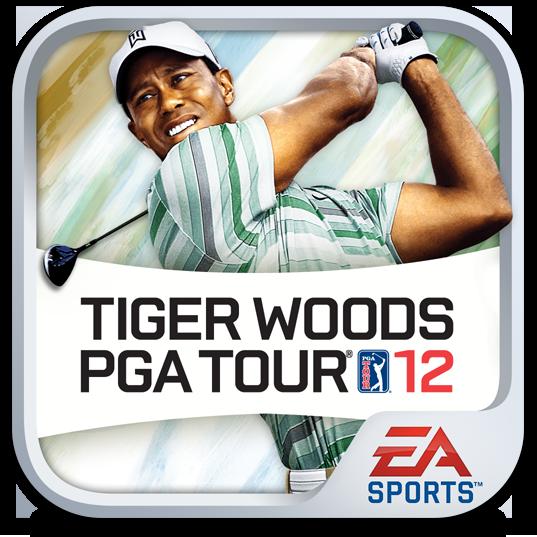 Ícone - Tiger Woods PGA TOUR 12
