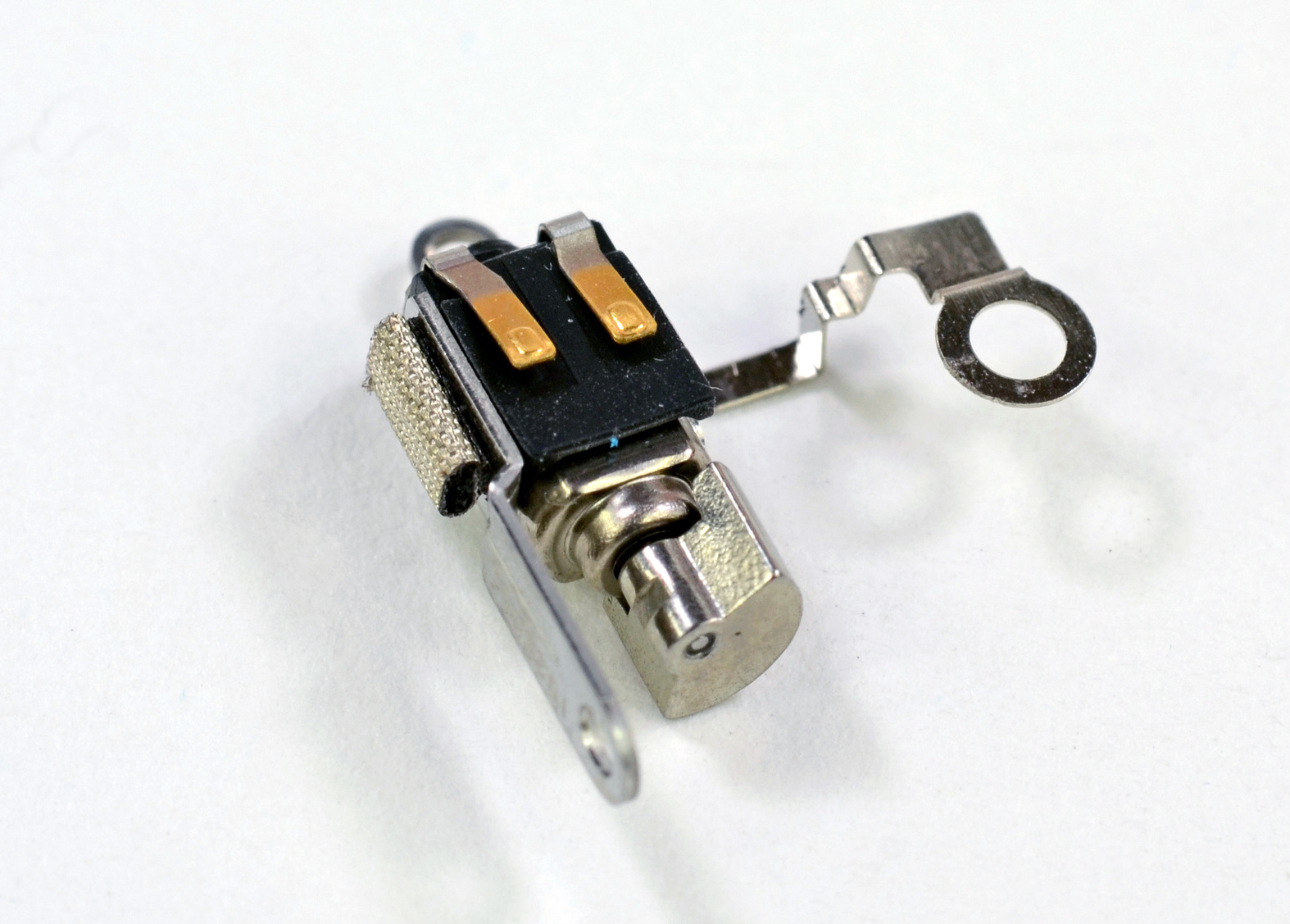 Vibrador do iPhone 5