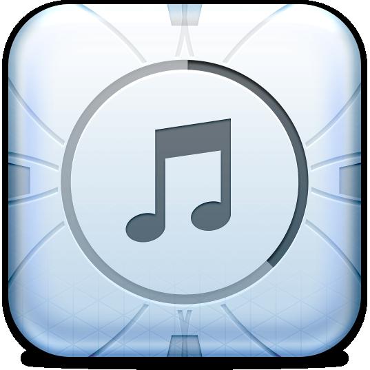 Ícone do aplicativo Listen