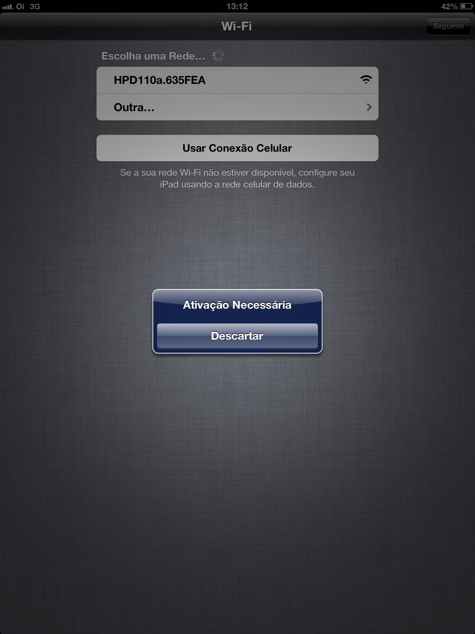iOS 6 beta 4 expirado