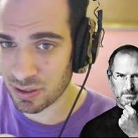Miniatura do vídeo de Jonathan Mann