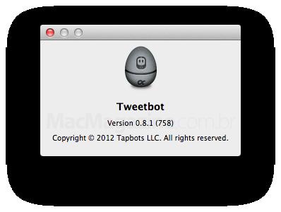 Tweetbot para Mac 0.8.1