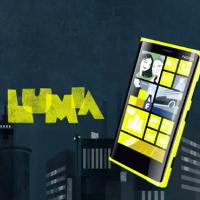 Miniatura do comercial do Lumia