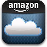 Ícone do Cloud Drive App