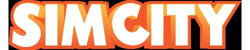 Logo do jogo SimCity