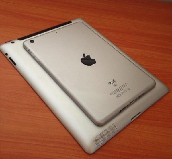 """iPad mini"""
