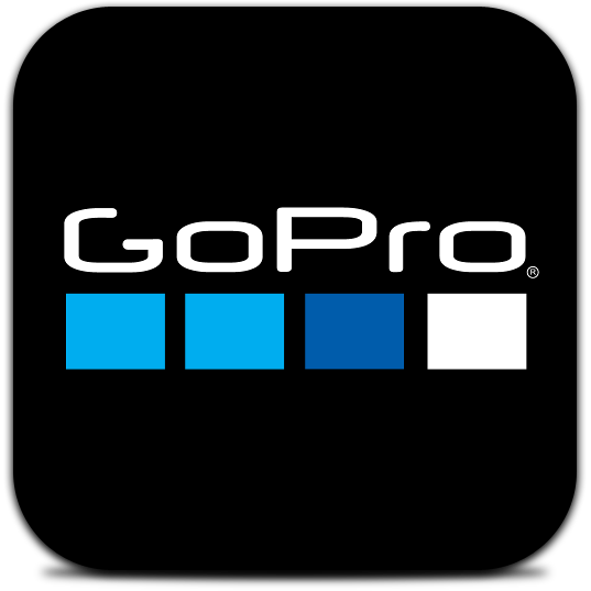 Ícone - GoPro App