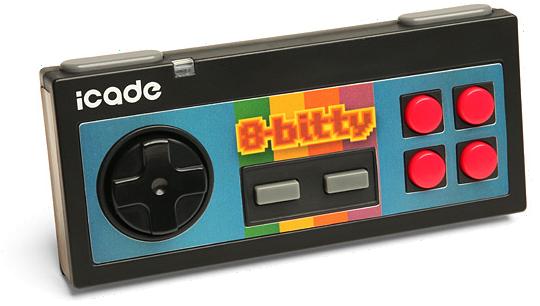 iCade 8-Bitty