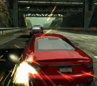 Miniatura do trailer de Need For Speed Most Wanted para iOS