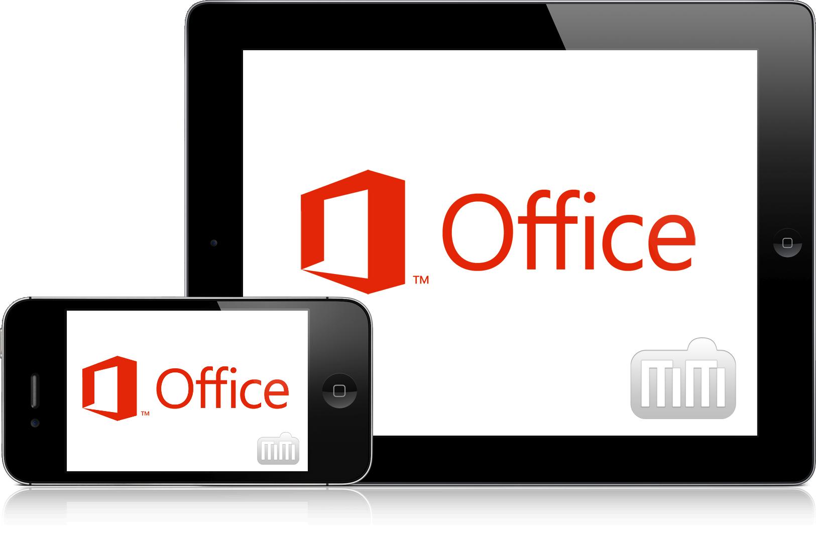 Office em iGadgets
