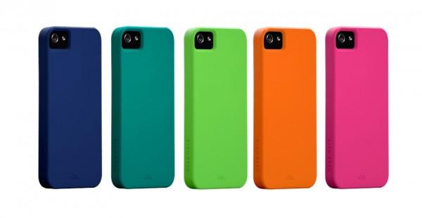 Cases para o iPhone 5