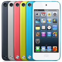 iPods touch (miniatura)