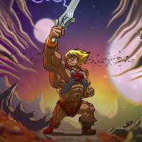 Miniatura do vídeo do jogo do He-Man
