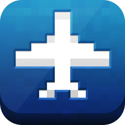 Ícone - Pocket Planes para Mac