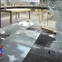 Vídeo do roubo de Apple Store (miniatura)