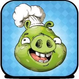 Ícone - Bad Piggies Best Egg Recipes