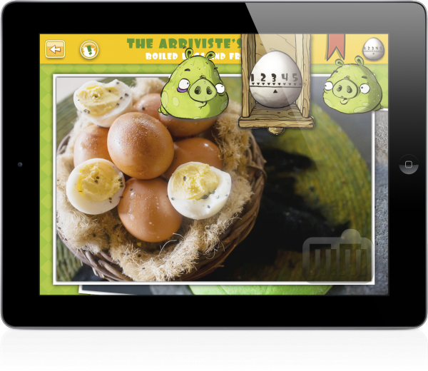 Bad Piggies Best Egg Recipes