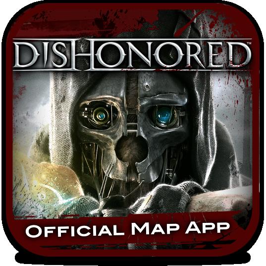 Ícone do jogo Dishonored