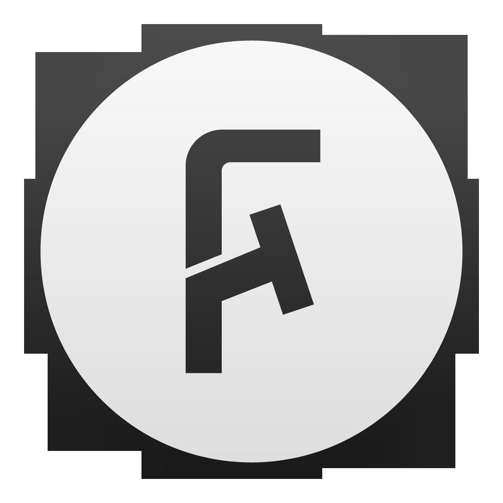 Ícone - FoldingText