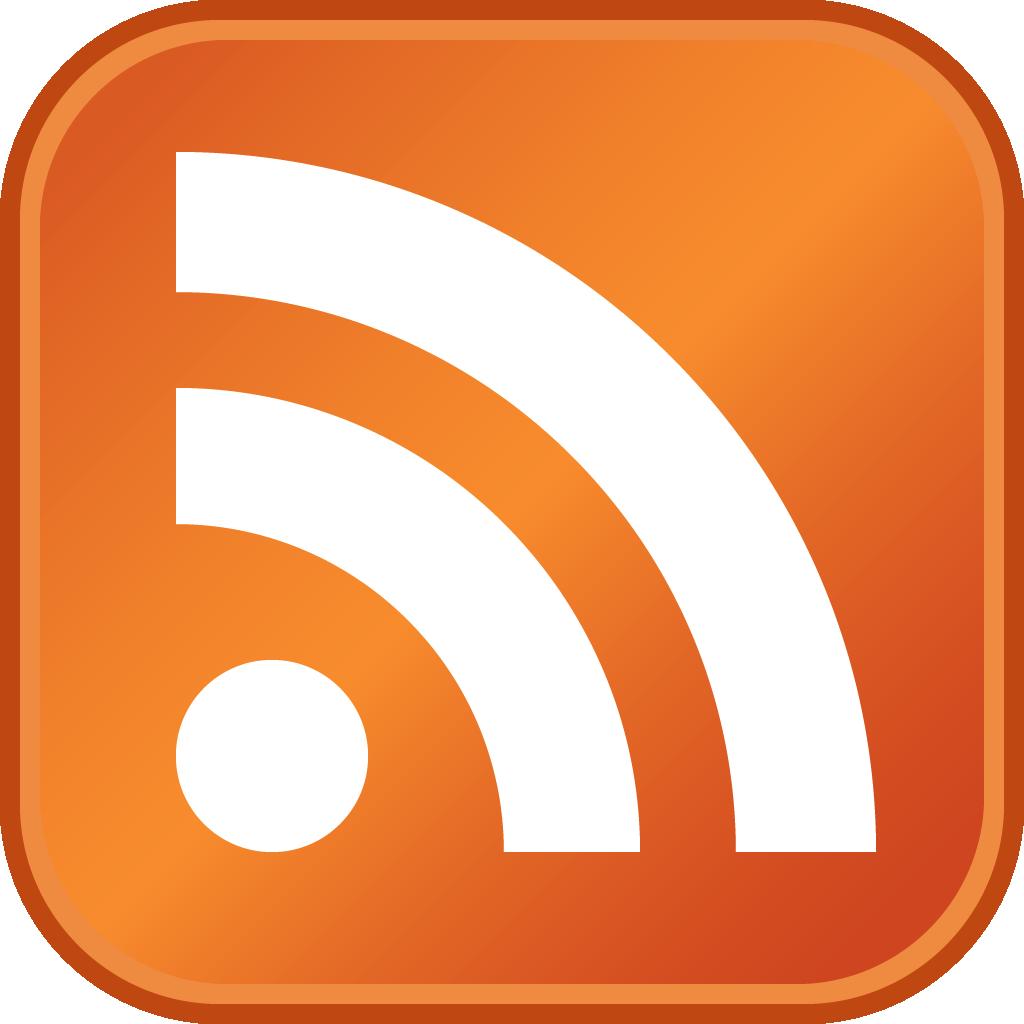 Ícone do RSS.app
