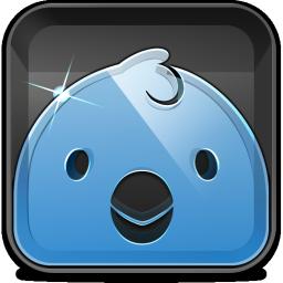 Ícone - Tweetglass (conhecido por Quip)