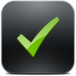 Ícone do Checkmark