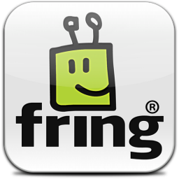 Ícone do fring