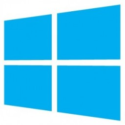 Logo do Windows 8