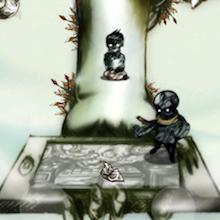 Miniatura do jogo In a Permanent Save State