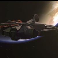 Vídeo do jogo Angry Birds Star Wars (miniatura)