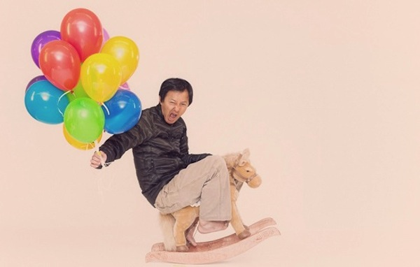 Bill Nguyen, CEO da Color