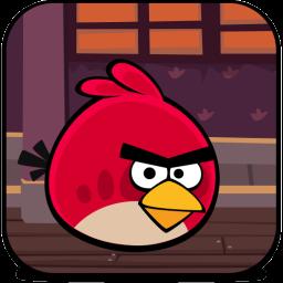 Ícone - Angry Birds Seasons