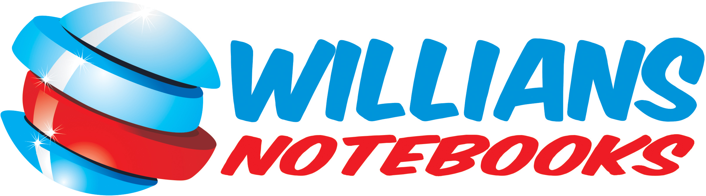 Logo - Willians Notebooks