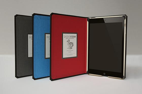 DODOcase Classic para iPad mini