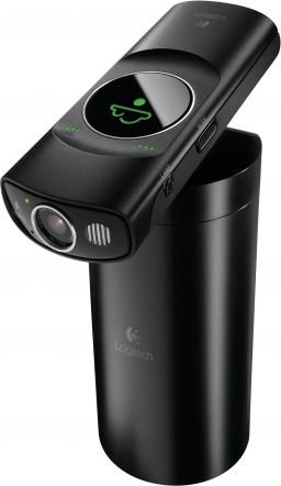 Webcam Logitech Broadcaster