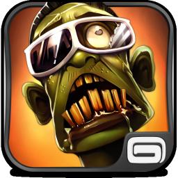 Ícone - Zombiewood